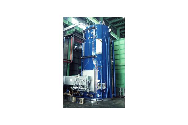 Marine Boiler (Marine & Industrial Boilers)