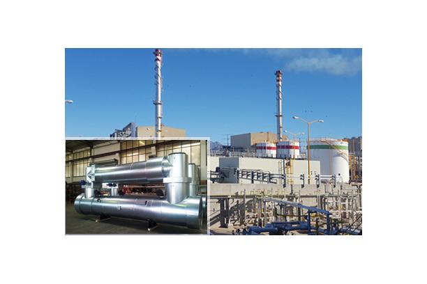 Industrial Boiler (Marine & Industrial Boilers)