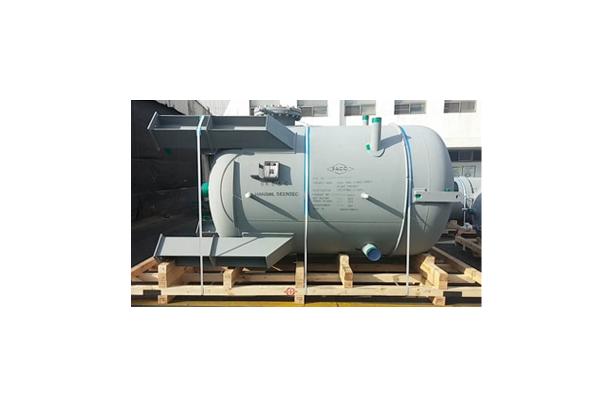 Pressure Vessel & Air Reservoir