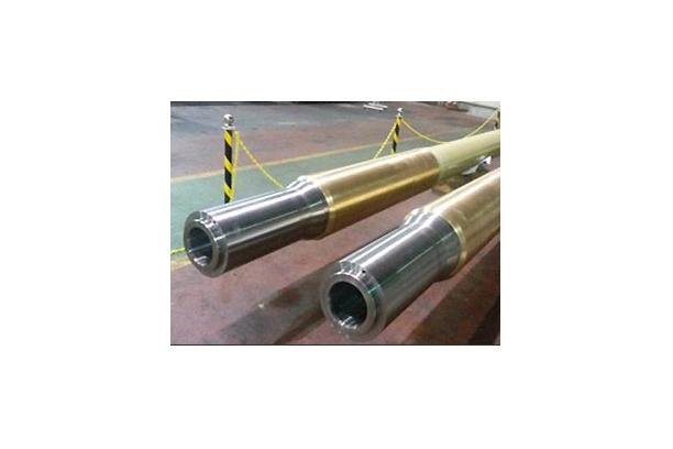 Propulsion Shafts (CPP & FPP Shafts)