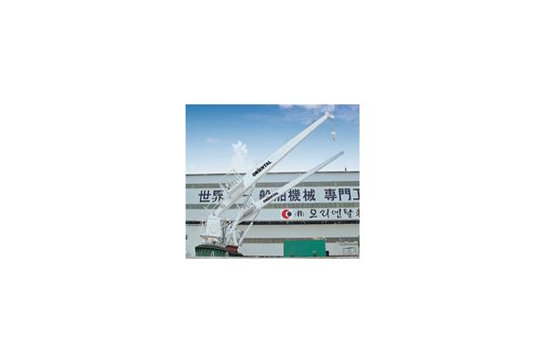 Provision Crane