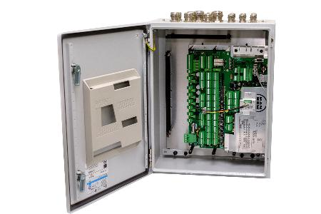 Engine Interface Control Unit (EICU)