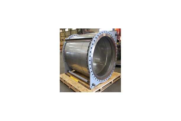 Shipping Pipe Spool