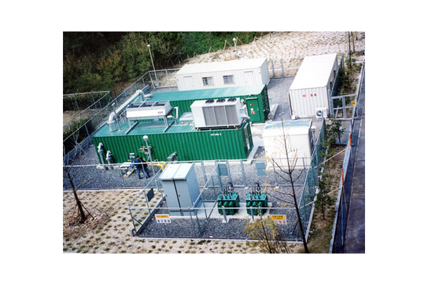Waste Energy Sector (Biological treatment technology)