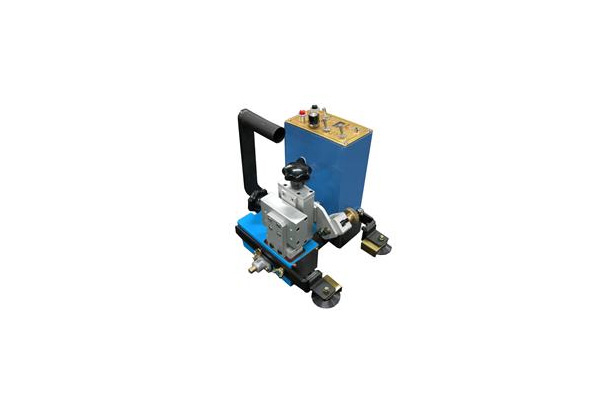 1-TORCH MINI WELDING CARRIAGE