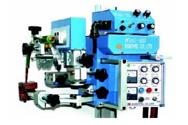 MINI ELECTRO GAS AUTO WELDING MACHINE