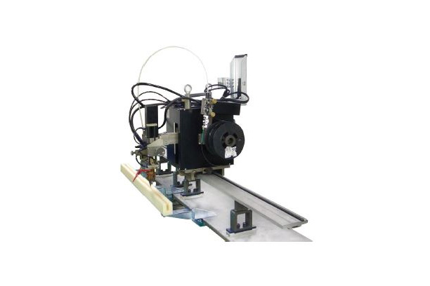 NARROW GROOVE WELDING MACHINE