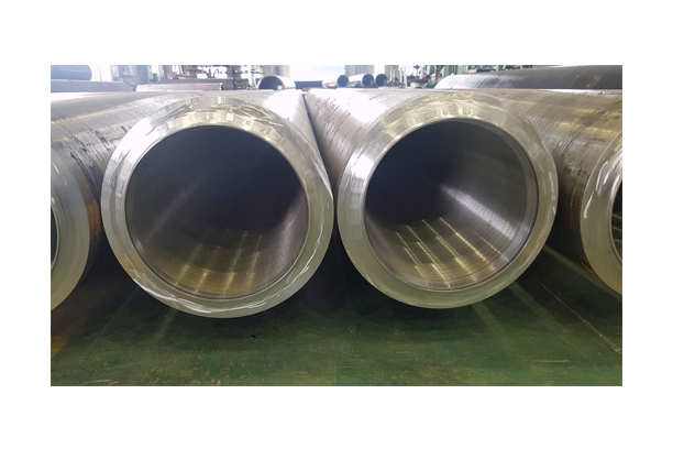 Pipe End Facing