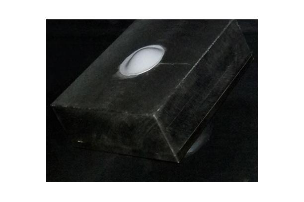 Fe-ANODE for Condenser & Heat Exchanger