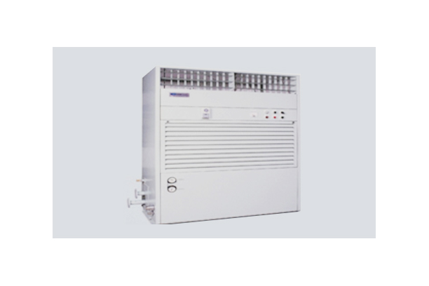 PACKAGED AIR CONDITIONER (PLENUM CHAMBER TYPE PAC)
