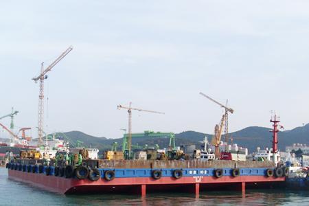 Marin Cargo Transportation
