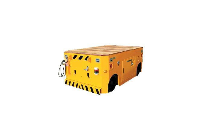 Heavy Duty Carts