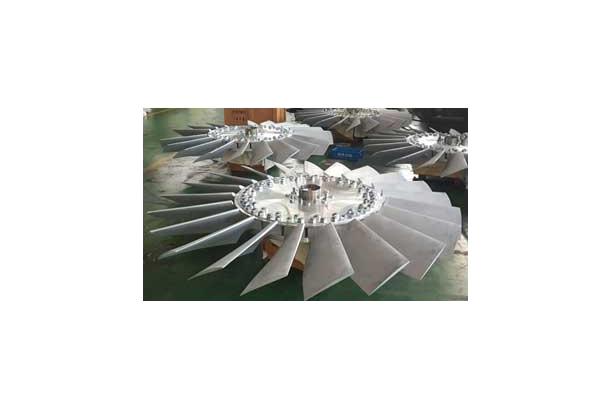 Propulsion Propeller & Lifting Fan