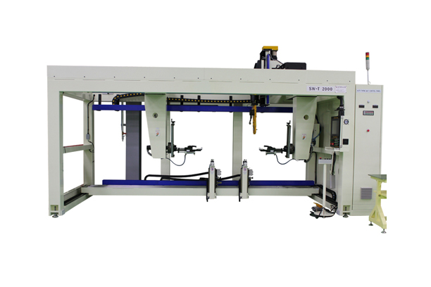 AUTO TAPING MACHINE V2000