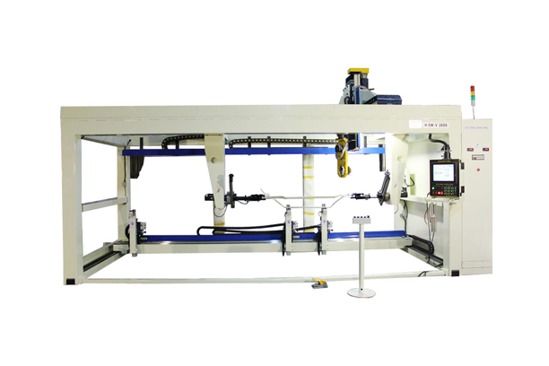 AUTO TAPING MACHINE V2600