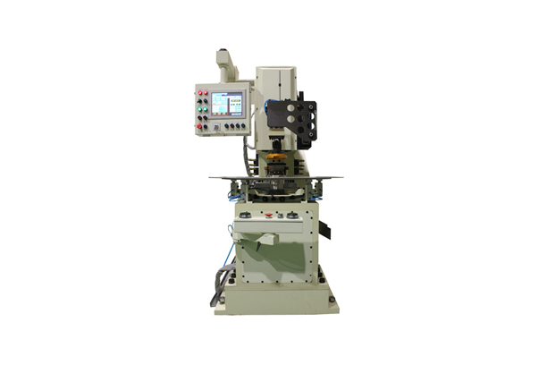 HIGH SPEED NOTCHING PRESS