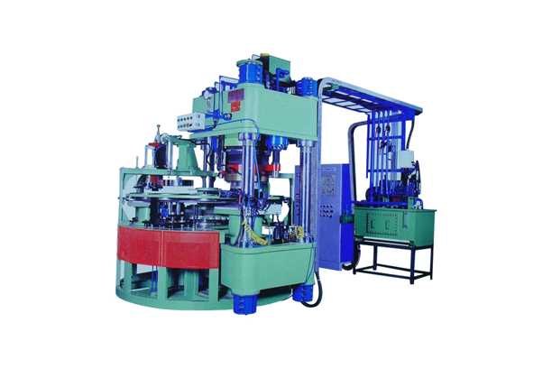 Grinding Wheel Cutting Press