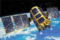 Satellite / Nuclear energy