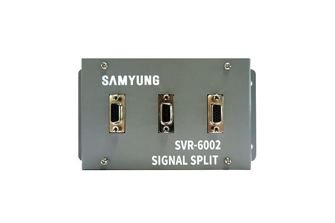 VHF 관제통신 녹음장치