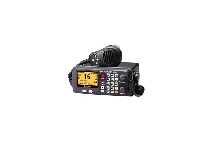 DSC/VHF 무선전화장치