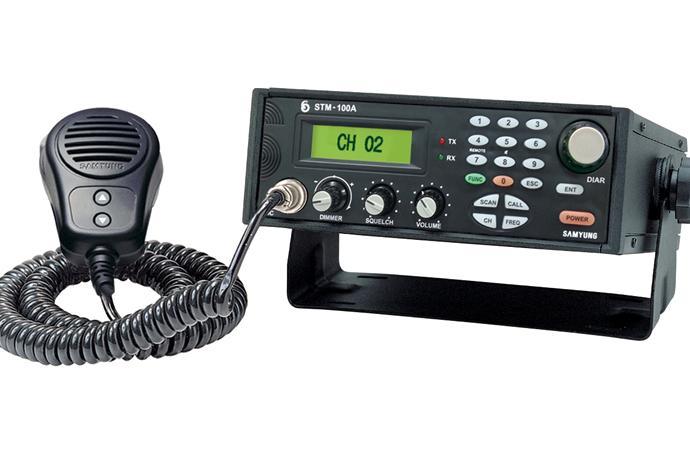 MTS (VHF FM Transceiver)