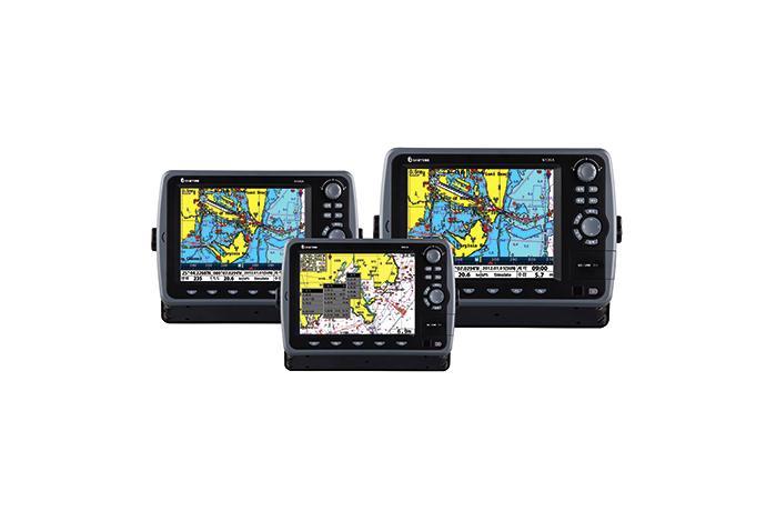GPS 컬러플로터+어탐