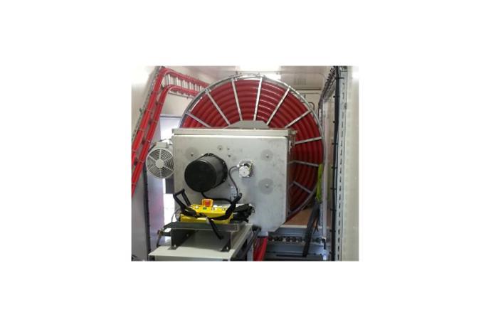 육상전기 공급장치 AMP