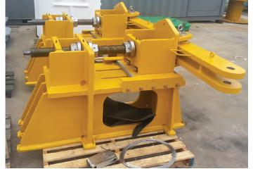 BOP Drilling Support Equipment