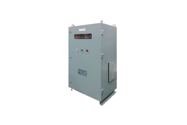 Power Controller Unit (ICCP PANEL)