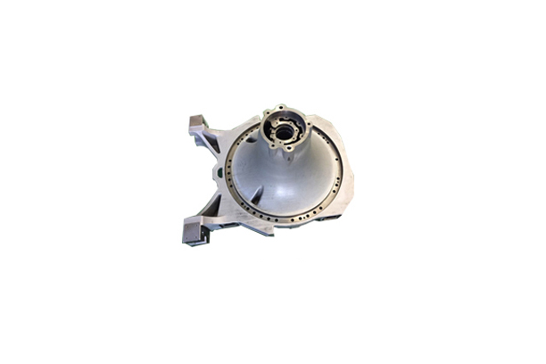 Bearing casing