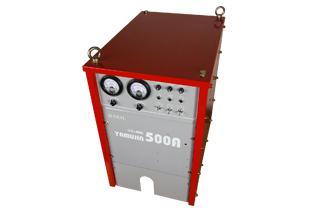 Yamujin (SCR) 500A 650A 800A (& Gouging)
