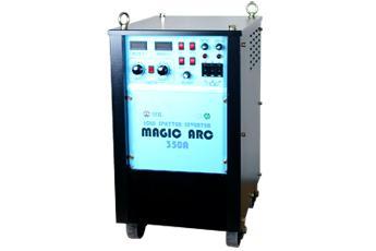 MAGIC ARC II