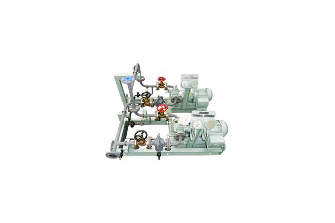 Drain Pump Unit