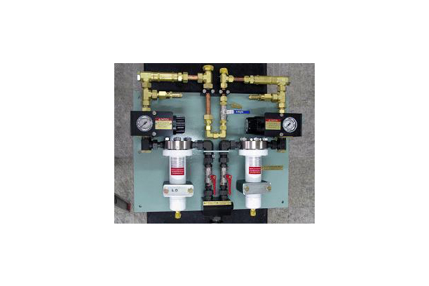 Pressure Reducing Valve Unit