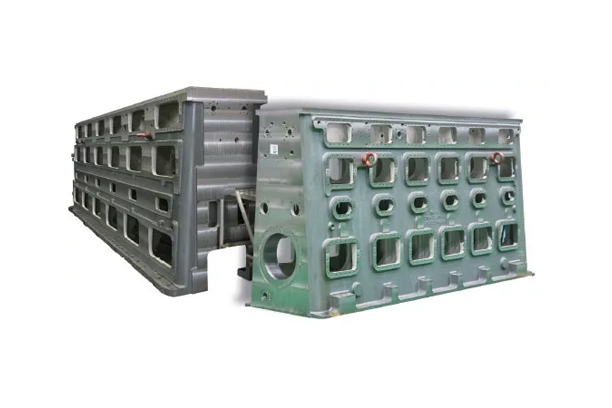 Burckhardt Compressor