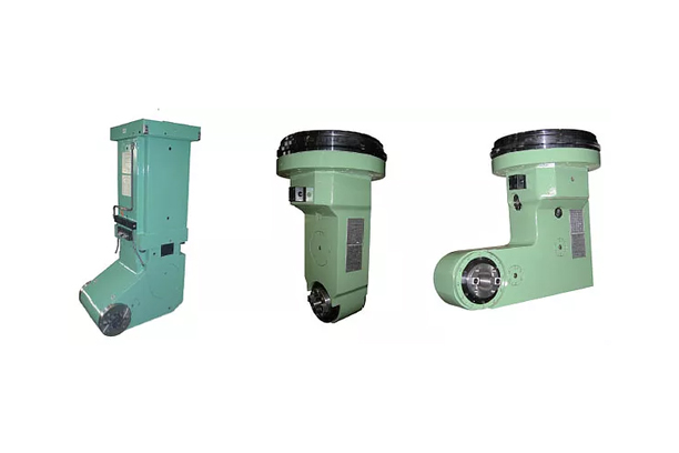 UNIVERSAL / SLIM / G-WAY / L-TYPE / POWER / VERTICAL / HORIZONTAL / ANGLE HEAD / ECCENTRIC / ETC