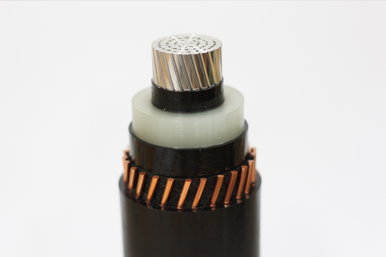 전력용 케이블 (22.9KV-y FR CNCO-W/AL, TRCNCE-W/AL)