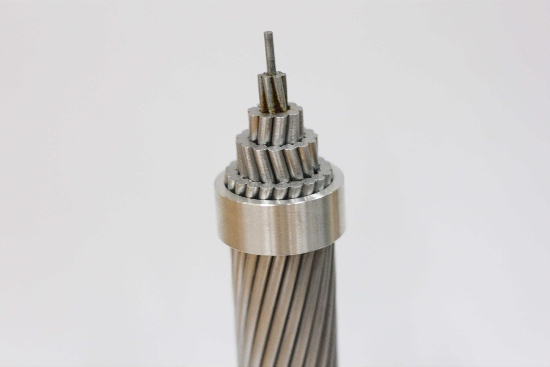 알루미늄선류 (ACSR)