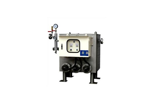 Hot Water Bath Vaporizer