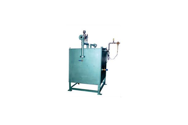 Steam Heated Water Bath Vaporizer