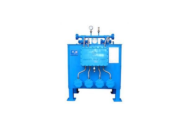 Electric Water Bath Vaporizer