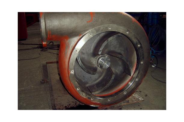 Pump Casing-1, 2