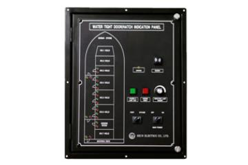 W.T Door Indication System