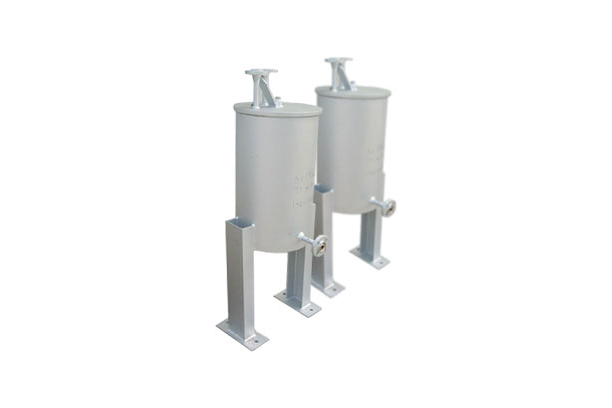 SAMPLING DEVICE (SAMPLE COOLER)