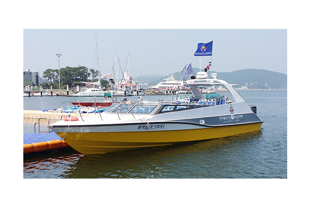 Water-Related Leisure boat 10.68
