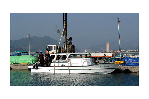 Supervision boat SS 4.8T