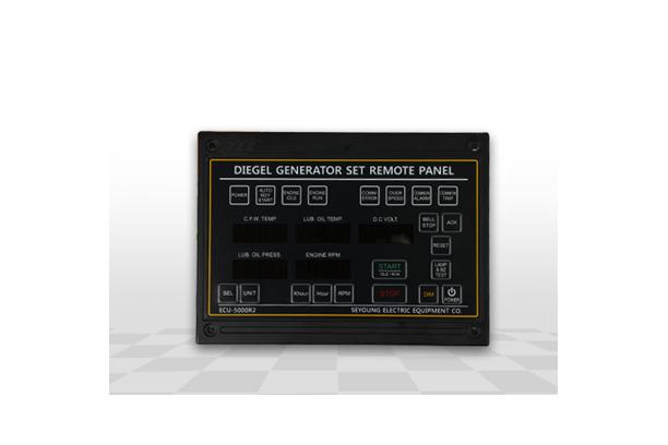 ECU5000 R2 (REMOTE CONTROL PANEL)