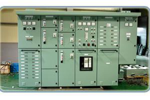 Emergency Switch Board