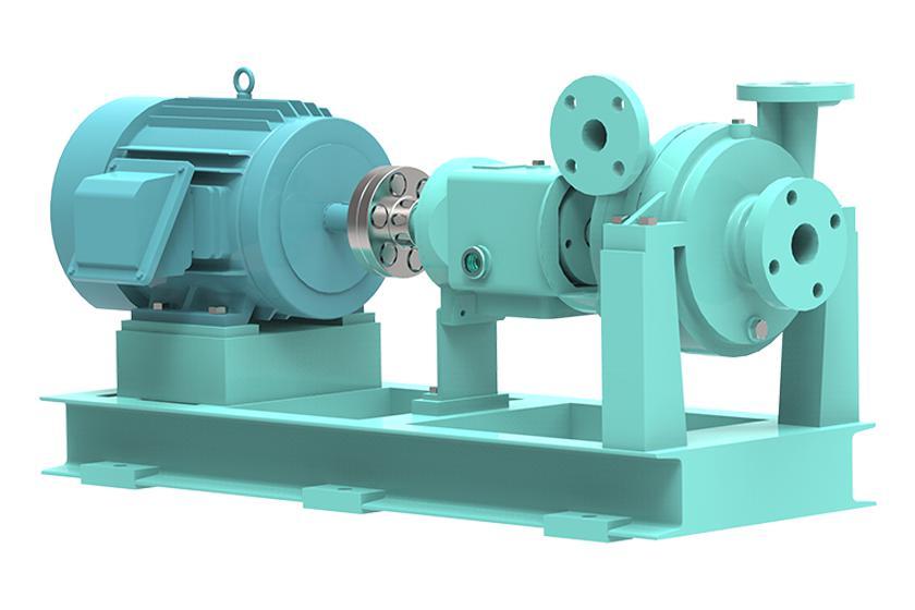 Boiler Water CIRC.