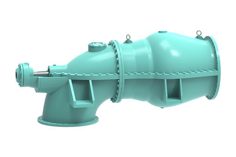 사류 펌프